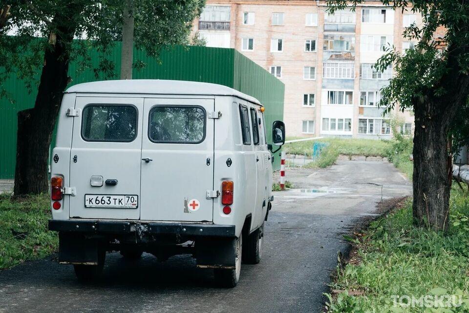 Умирает каждый 81-ый заболевший коронавирусом в Сибири