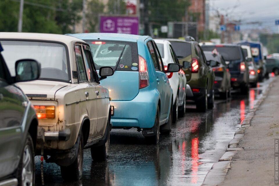 В России могут запретить пользоваться автомобилями без полиса ОСАГО