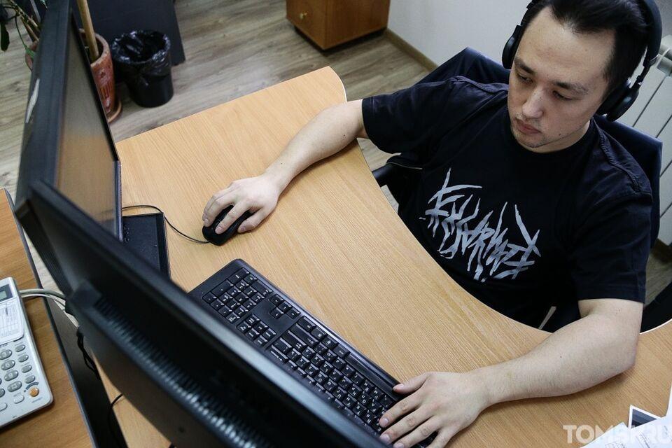 Безработные томичи смогут получить новую профессию