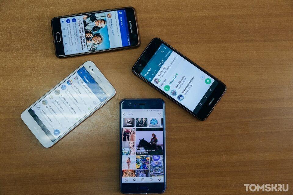 Китайские эксперты выявили самые «горячие» смартфоны современного поколения