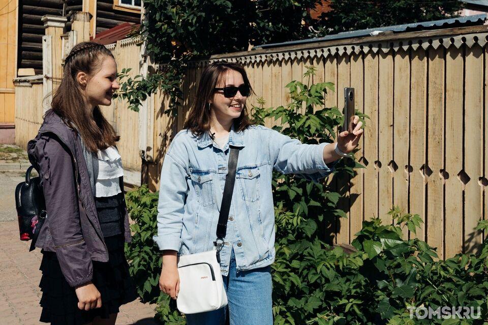 Томских подростков бесплатно научат быть блогерами