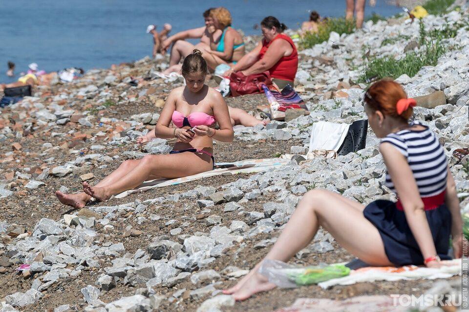 Загар снижает иммунитет: как не заболеть после солярия и солнечных ванн