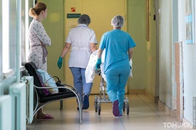 Еще один житель Томской области скончался от коронавируса