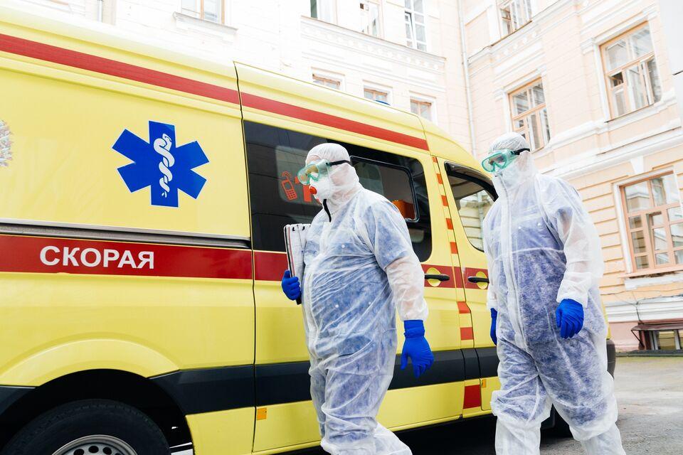 Гуляют койки: ректор СибГМУ рассказала о работе «ковидного» госпиталя