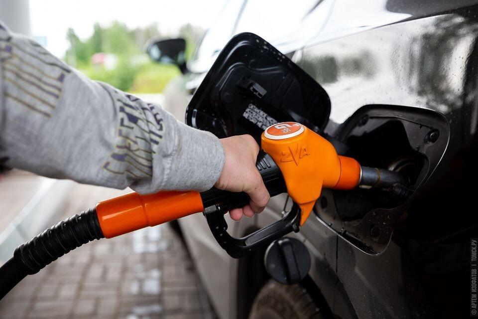 Продавцы некачественного топлива в Томской области оштрафованы почти на 2 млн. рублей