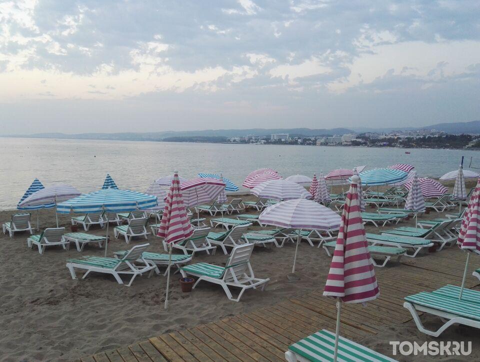 «Не нужен нам берег турецкий»: россиян отговаривают от отдыха на морском побережье