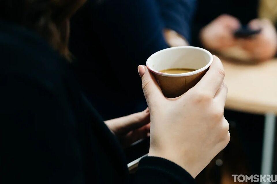 Зерна кофе, а не сам напиток: что может лучше взбодрить по утрам