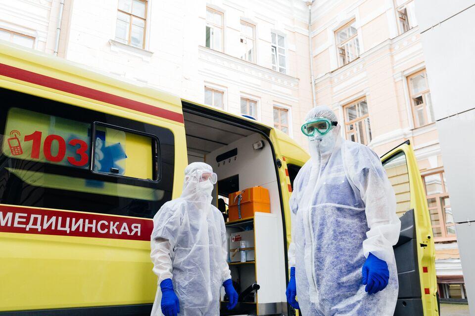 Еще 51 человек заразился коронавирусом в регионе за последние сутки