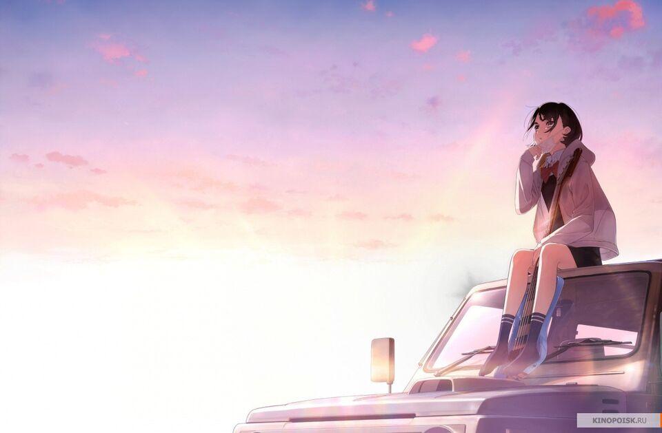 Очень запутанное аниме и драма с Эммой Томпсон: что посмотреть дома?
