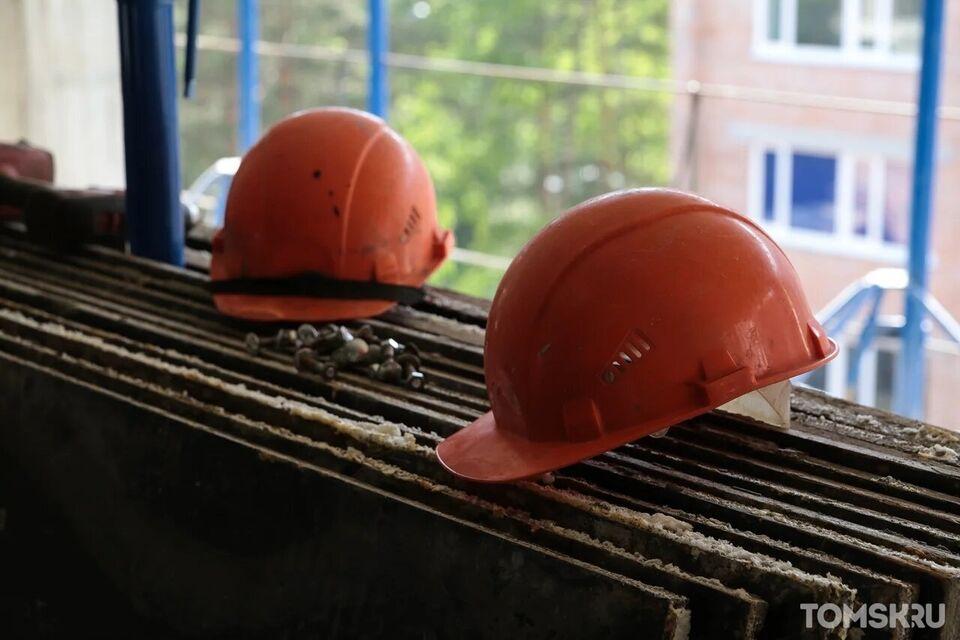 В Томске завершается ремонт Доходного дома купца Андреева