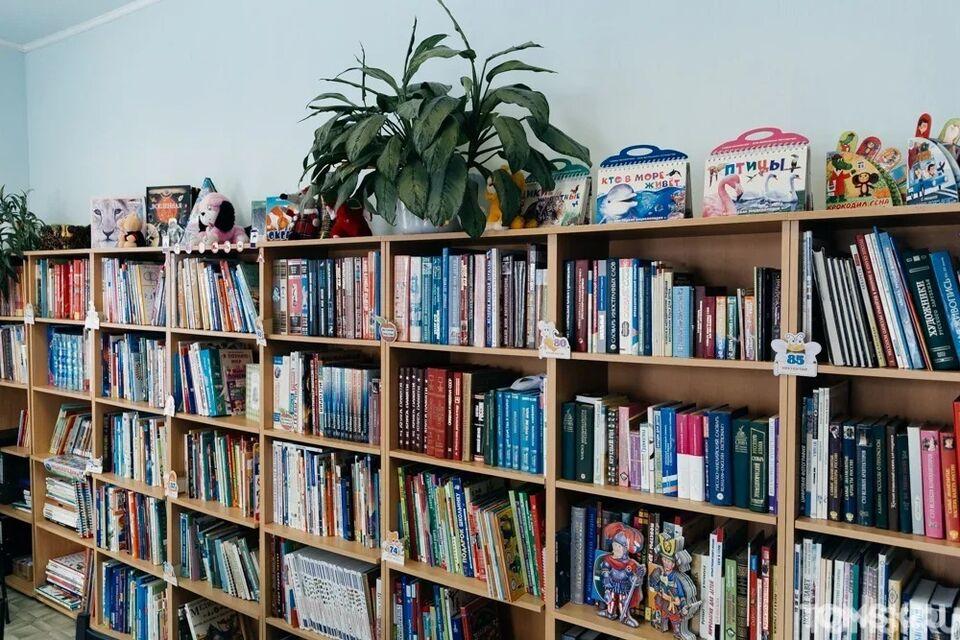 Библиотеки открываются для томичей: читателям придется соблюдать 10 правил