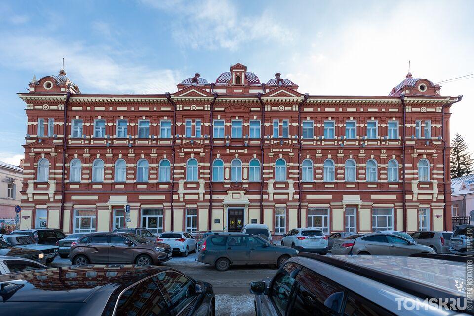 Первые музеи начали открывать в Томской области после самоизоляции