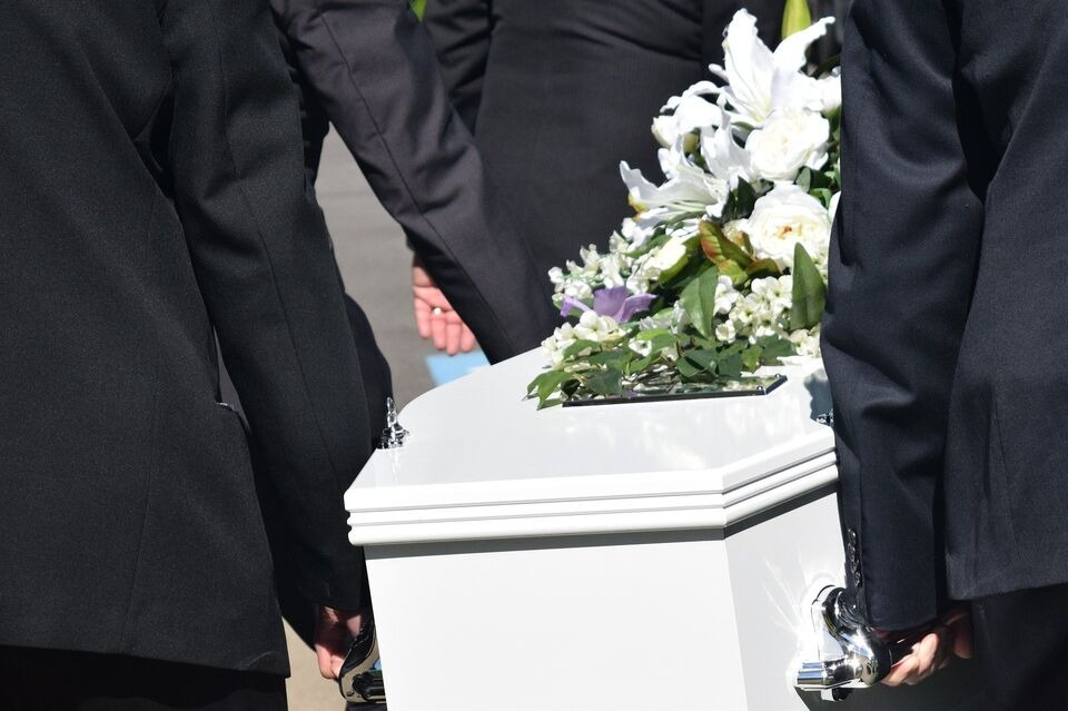 Ритуальная служба в Санкт-Петербурге: достойный уровень похорон — просто, быстро, недорого