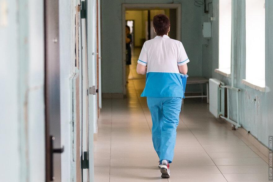 Томский кардиодиспансер за семь месяцев обследовал более 12 тысяч пациентов