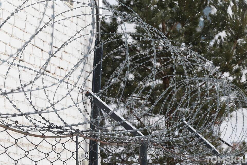 Связь с «внешним миром»: томским осужденным могут разрешить видеозвонки домой