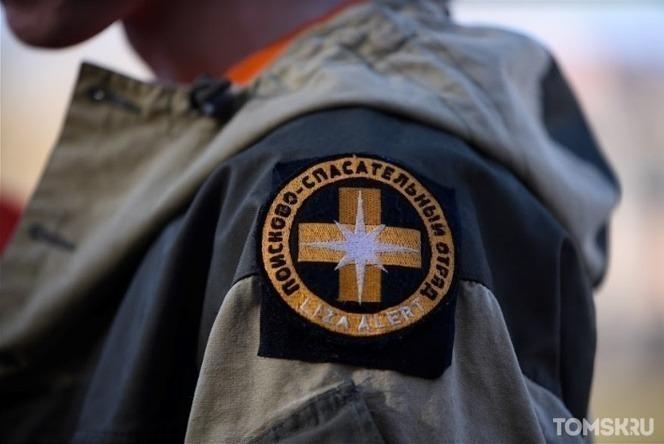 В Томском районе пропал мужчина: поисковому отряду нужна помощь