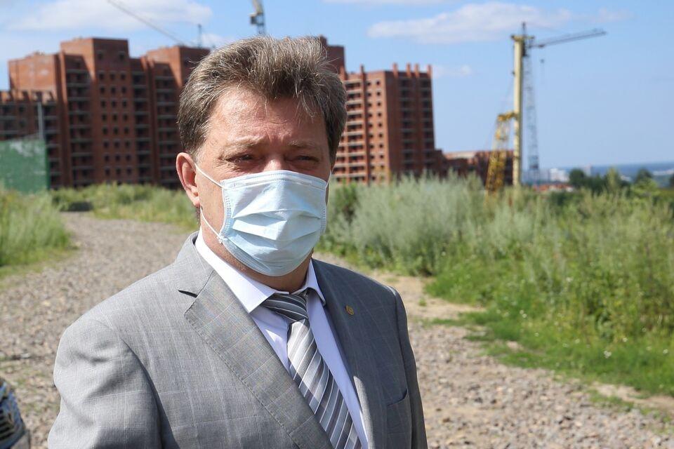 Пандемия, нацпроекты и подготовка к зиме: какие поручения дал мэр