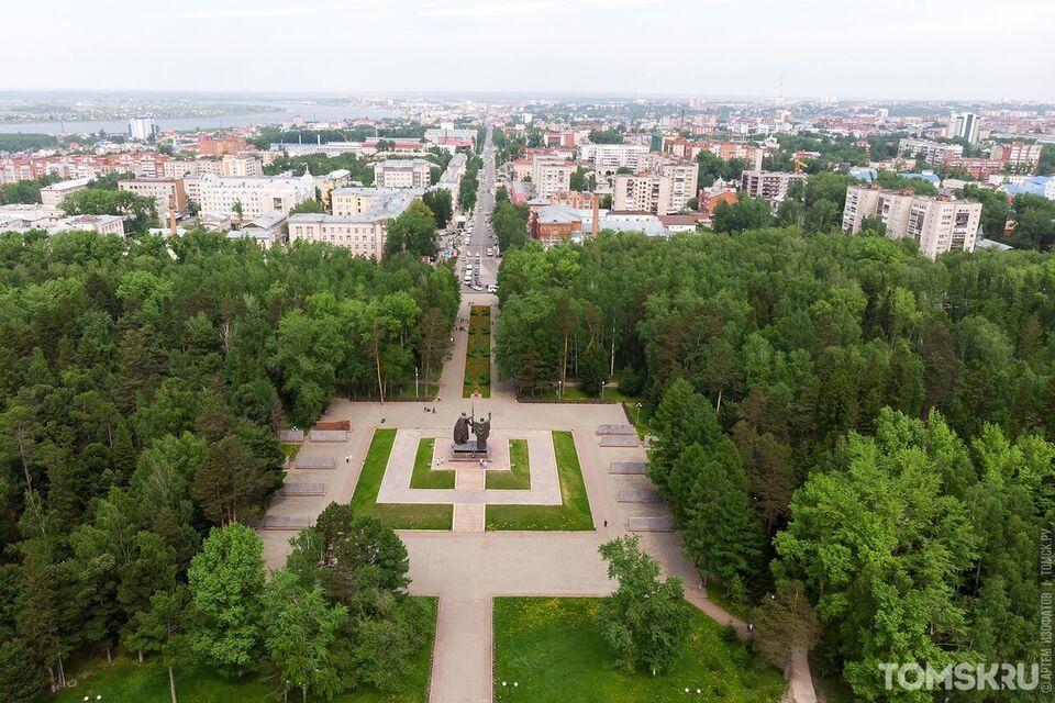 Томская область попала в топ-10 регионов с «катастрофическим ущербом» для бизнеса от коронавируса