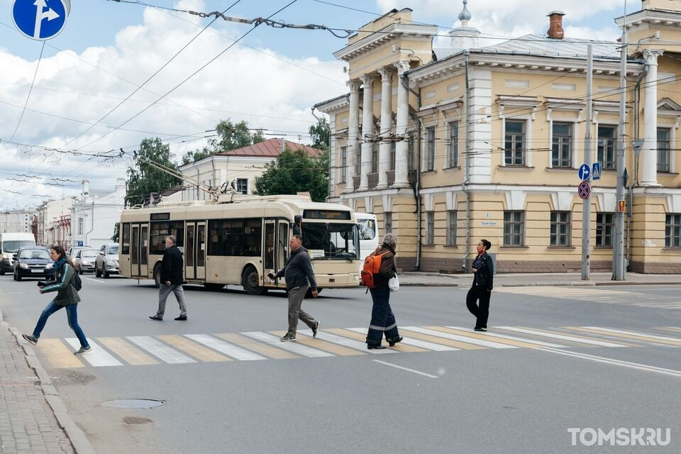 43 новых случая заражения COVID-19 обнаружили в Томской области