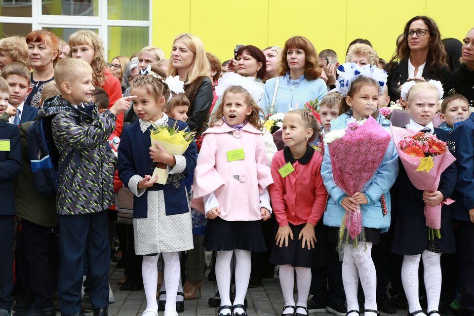 Онлайн или офлайн: томские школы готовятся к учебному году