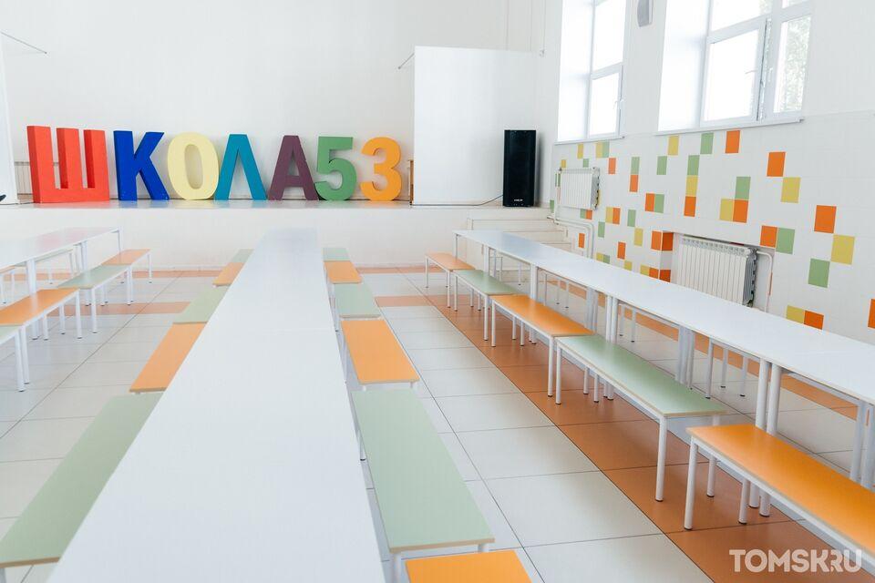 Горячие обеды, два входа и разные смены: как школы готовятся к новому учебному году
