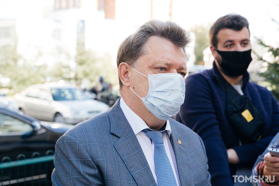 Безопасность — базовый аспект: власти Томска рассказали о контроле эпидситуации в школах