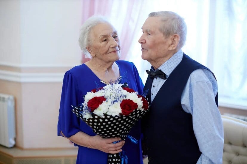 Томская пара победила в конкурсе «Семья года - 2020» и впишет свою историю любви в национальную летопись
