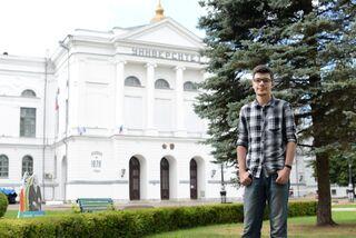 Томский студент стал лучшим веб-разработчиком в России