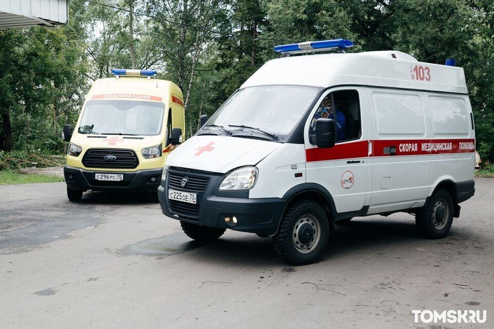Еще 42 новых случая заражения коронавирусной инфекцией обнаружили в Томской области