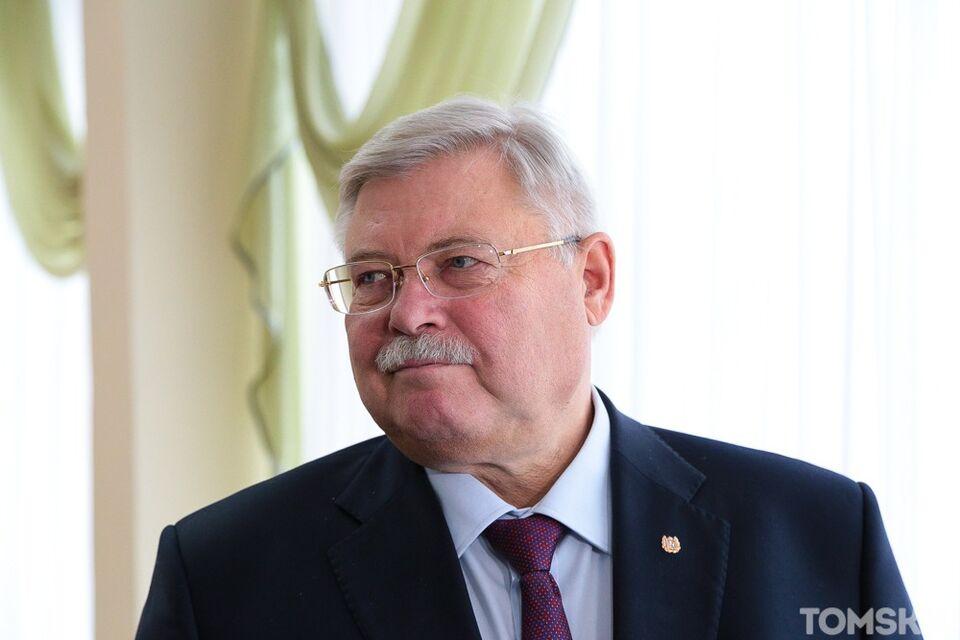 Губернатор Сергей Жвачкин продлил режим ограничений до конца сентября