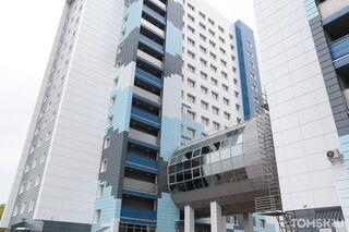 «Маяк» открыт: новое общежитие ТГУ официально начало работу