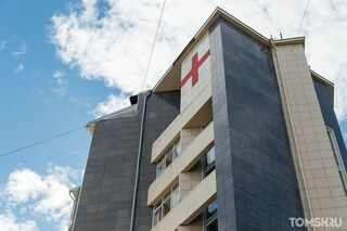 Медики томского респираторного госпиталя рассказали, что им хотят сократить доплаты