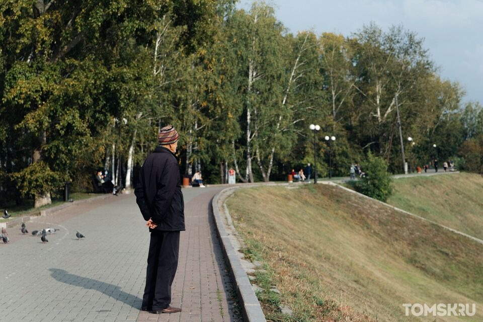 58 новых случаев заражения COVID-19 обнаружили в Томской области
