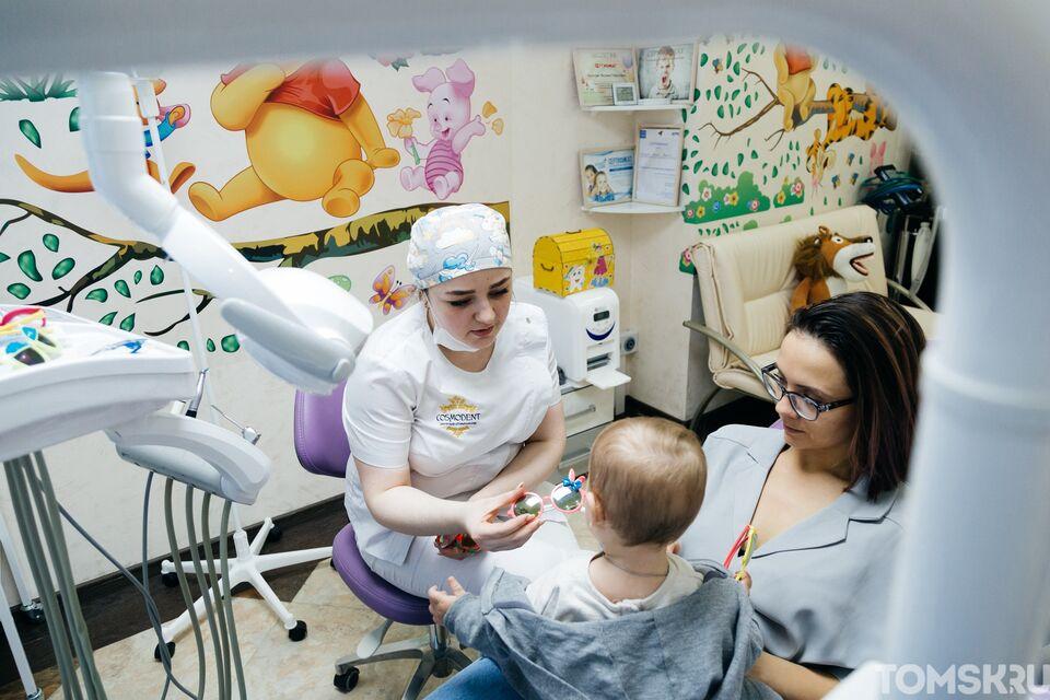 В Томске построят детскую многопрофильную больницу