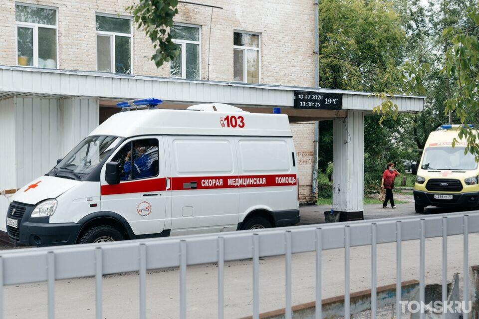 «Лада» попыталась протаранить трамвай на Дальне-Ключевской