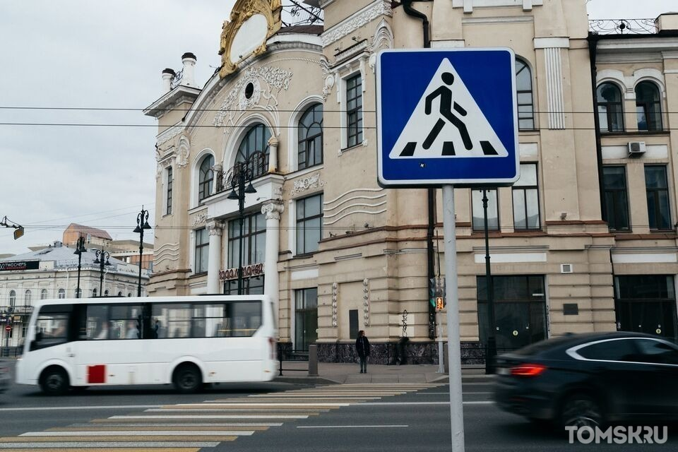 62 новых случая коронавирусной инфекции зарегистрировано в Томской области