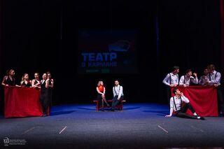 «Театр в кармане»: жюри определили победителей томского фестиваля