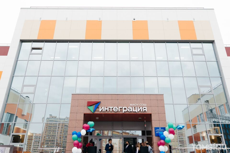В Томском районе из-за COVID-19 закрыли на карантин всю школу за исключением младших классов
