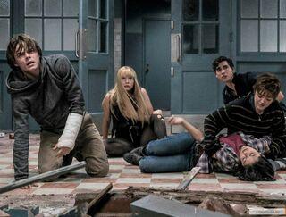 «Новые мутанты»: восторг фанатов или никому не нужное кино?