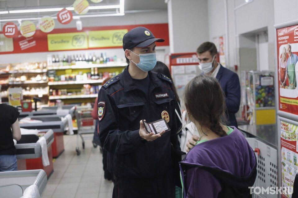 Более десяти компаний региона приостановили работу из-за нарушений эпидрежима