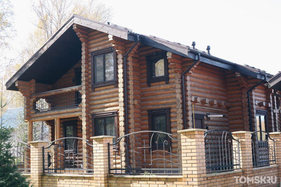 Вольная жизнь: загородный дом и этапное жилье – новый тренд. Ищем идеальное место для томичей