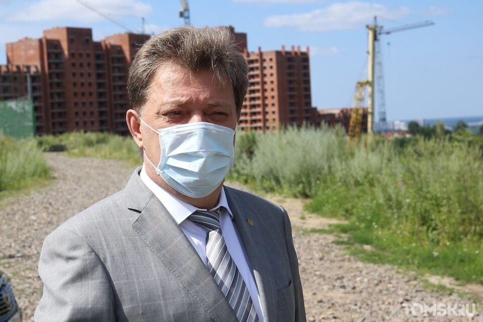 Мэр провел городской штаб по противодействию пандемии COVID-19