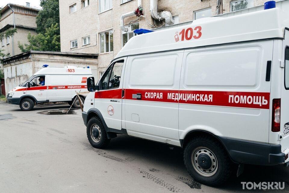 Количество смертей от коронавируса в Томской области достигло 93