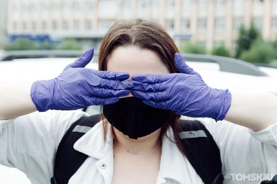Исследование: цены на маски и перчатки по-прежнему существенно ниже апрельских