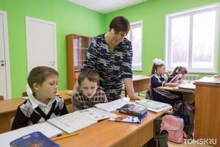 ВОЗ: в переходе школ на дистант нет необходимости