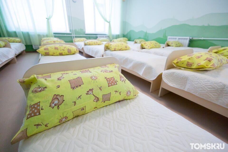 Эксперты нашли серьезные нарушения в томских детских садах