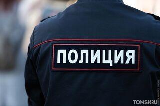 С ружьем за золотом: томич ограбил ювелирный магазин в Октябрьском районе