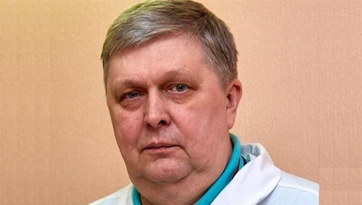 Заведующий инфекционным отделением МСЧ «Строитель» скончался от СOVID-19