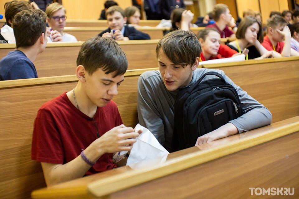 Студенты колледжей и техникумов будут учиться очно
