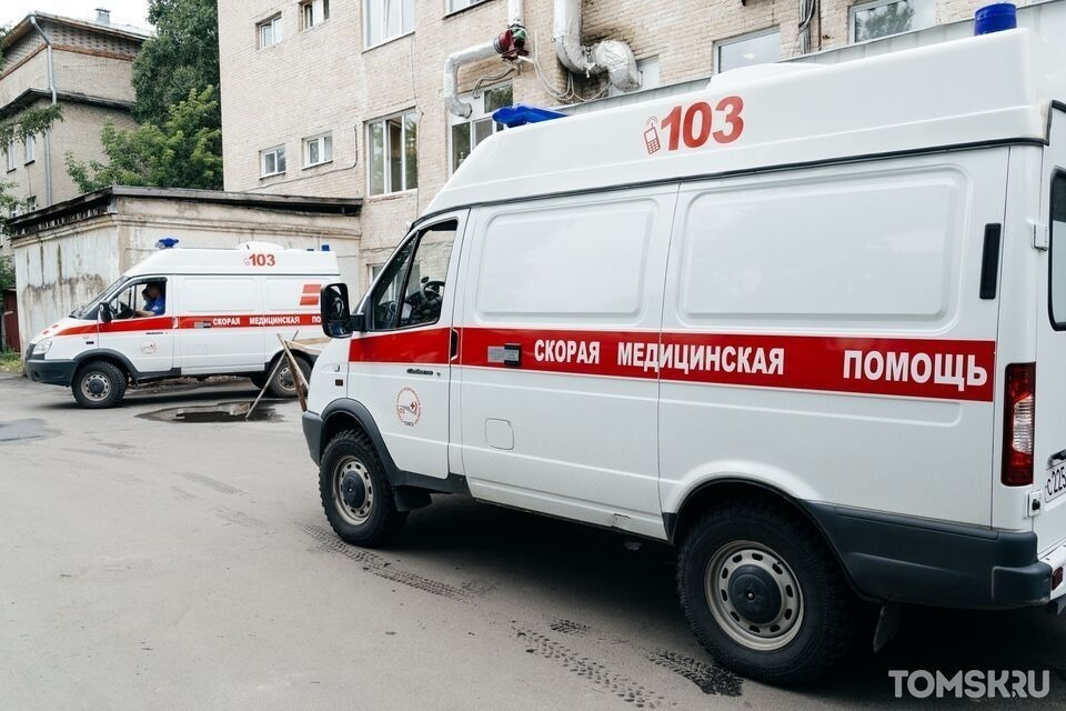 213 новых случаев коронавирусной инфекции зарегистрировано в Томской области за сутки